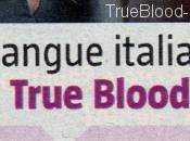 Salomè True Blood Sorrisi Canzoni