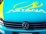 Team Astana: nostro Giro ancora finito
