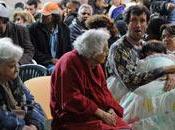 Beffa terremotati protezione civile elargira' cento auro mese agli sfollati