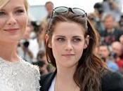 Cannes 2012: Kristen Stewart Kirsten Dunst insieme promuovere film Road