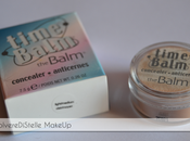 Review: Correttore Light Medium TheBalm