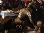 TINTORETTO L'ULTIMA CENA: MUSEO DIOCESANO MILANO capolavoro Milano visitabile gratuitamente settimana