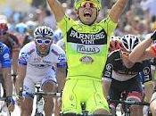 Giro d'Italia, pagelle della 18esima tappa: Super Guardini Vedelago
