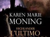 Highlander. L'ultimo Templari Karen Marie Moning Highlander
