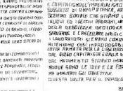 Lettera delle Brigate Rosse recapitata all'Ansa.