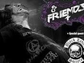 Ozzy Osbourne Friends prima data (video)