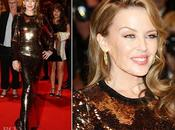 Kylie Minogue Dolce Gabbana Cannes 2012