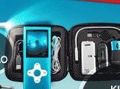 Omaggio tantissimi gadgets multimediali rivista Altroconsumo mesi prova GRATIS