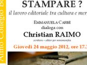 domande Christian Raimo