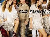 YOUR FASHION CHIC un'idea giovane ragazza italiana