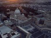 gabbia «corvo» Vaticano
