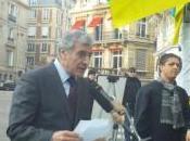 Algeria: l'attivista autonomista Israele