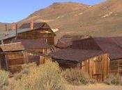 Alla scoperta Bodie: città fantasma far-west
