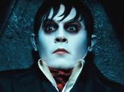 cinema 2012: Dark shadows Burton