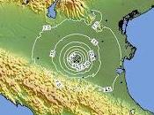 Terremoto Emilia cambiamenti della crosta terrestre. studio ASI, INGV CNR-IREA