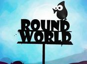 Flash games: Round world