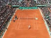 Tennis, Roland Garros: tutto pronto sulla terra parigina
