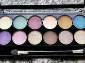 Preview Shade Glamour Days Palette