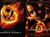 Hunger Games libro film #distopia