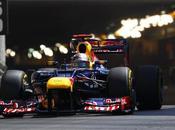 2012- Gara Montecarlo sesto primo Webber!