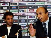 Moggi attacca Piero sulla questione scudetti della Juventus