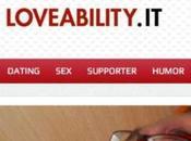 """Sesso amore disabili, nasce sito incontri """"senza barriere"""""""