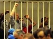 Nuove Brigate Rosse: oggi pomeriggio sentenza