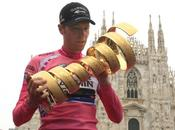 RYDER HESJEDAL vince GIRO ITALIA 2012