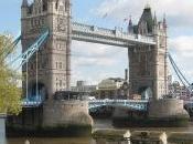 Londra: spasso Tamigi