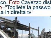 Forti scosse ripetizione Emilia Nord Italia: morti nuovi danni