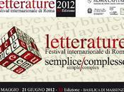 Roma Lettori: festival perdere