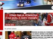 Sisma Emilia Romagna Dona Croce Rossa Italiana