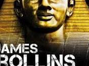 """maggio 2012: James Rollins RISVEGLIO DELLA SFINGE"""""""