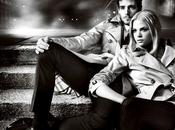 Burberry Fall/Winter 2012-13 Campaign