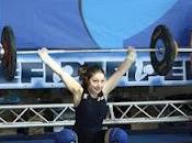 """Alessandra Pagliaro: """"Sogno entrare nell'Esercito partecipare alle Olimpiadi"""""""