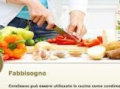 Condisano.com, vitamina servita anche web!