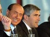 Papa Bresso Family Day, viene ridere, torna mente 2007. Fini, Casini, Bossi Berlusconi. Quest'anno sono