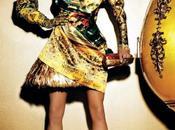 Gold…Alessandra Ambrosio Vogue Nippon Giampaolo Sgura