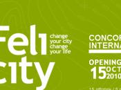 Venezia, Spazio THETIS all'Arsenale (dal 15/10 5/11/2010): Felicity change your city yout life