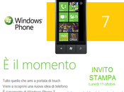 Presentazione Windows Phone 7–Live Blogging YourLifeUpdated