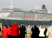 Southampton: Welcome Queen Elizabeth