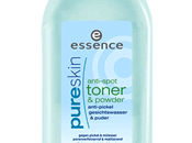 Review: Essence Pure Skin, Tonico Anti-Imperfezioni