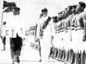 Fiji celebra anni inpendenza dominio Inglese