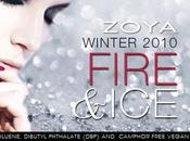 Zoya Fire Collection