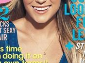 Lauren Conrad: Teen Vogue Novembre 2010