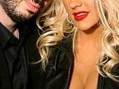 Christina Aguilera divorzia marito Jordan Bratman