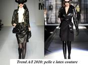 Trend 2010/2011: pelle, pelle