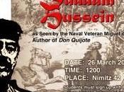 Cervantes, mundo musulman, guerra Irak