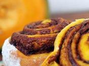 Girelle zucca alla nutella World Bread 2010
