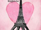 oggi anche bloglovin!